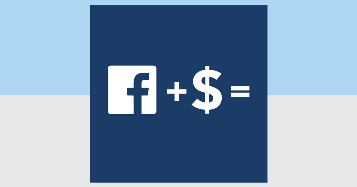 Paid Social Media Boosting on Facebook