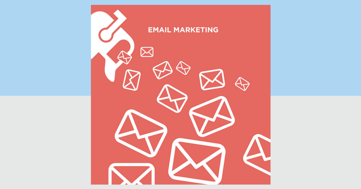 Email Isn't Dead - Email Marketing