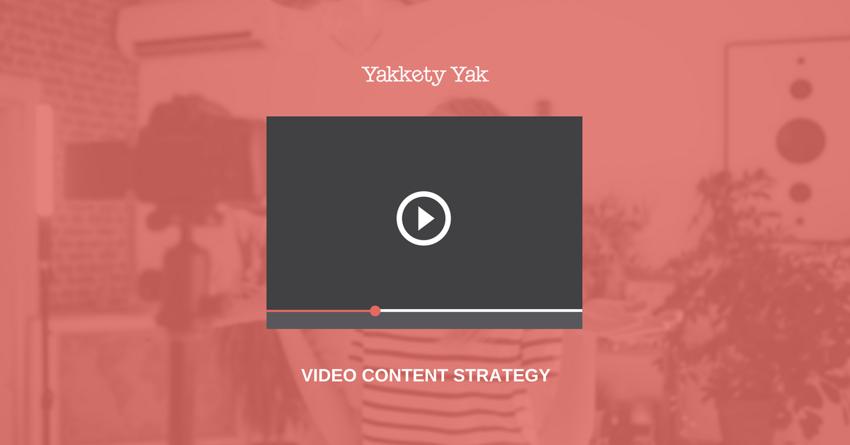 explainer video content strategy