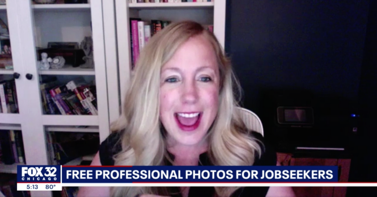 CEO and Founder Ashley Logan on Value of a Professional Headshot