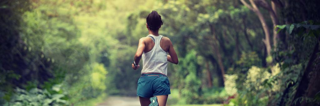 2021 New Year's Resolution: run a marathon